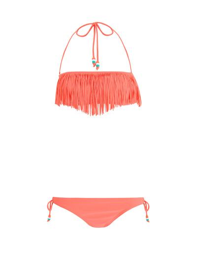 Produit: bikini franges