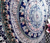 home accessory,tapestry,colorful,navy,pink,pinterest