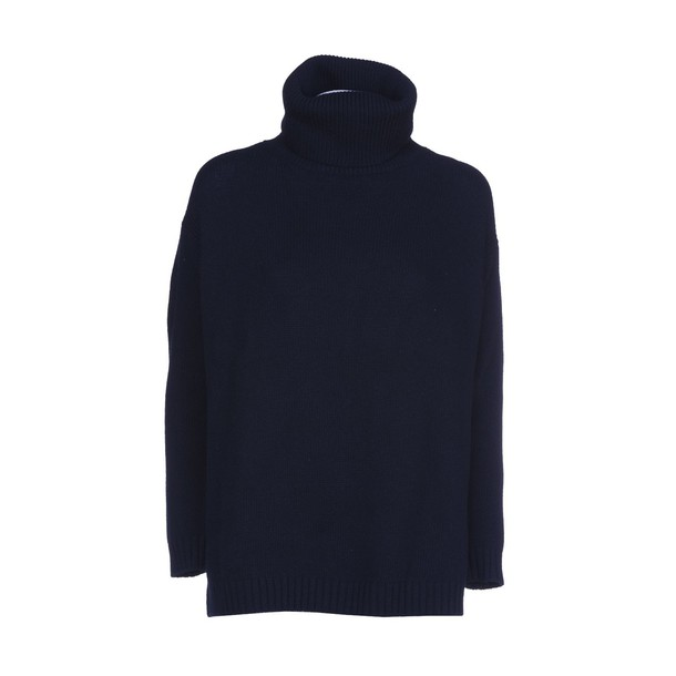 Prada Linea Rossa sweater turtleneck turtleneck sweater blue