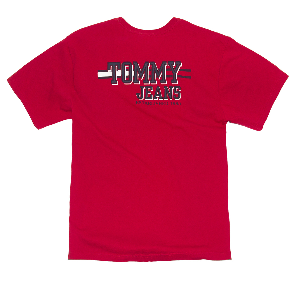 Tommy hilfiger tommy jeans t shirt