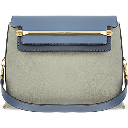 Clare medium-sized shoulder bag | Selfridges.com