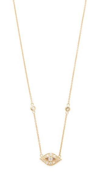 necklace pendant gold jewels
