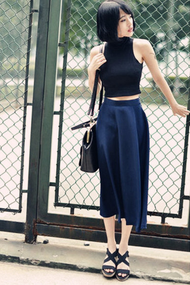 clothes skirt shirt blouse top fashion tank top crop tops t-shirt maxi dress bag