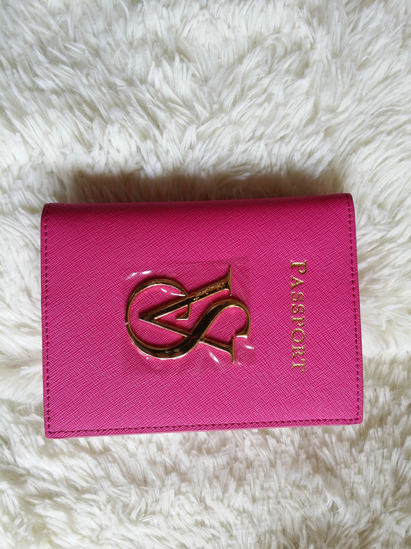 Top Secret passport bag passport holder of the pass port passport  ON84