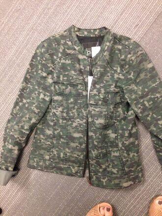 jacket camo military style military jacker army green jacket camo jacket camouflage