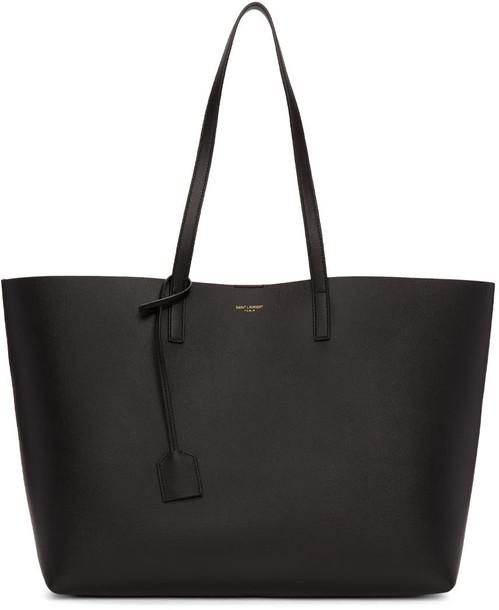 Saint Laurent black bag