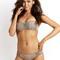 Goddess kiara bustier - elite fashion swimwear