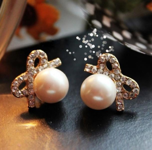 jewels earring&stud