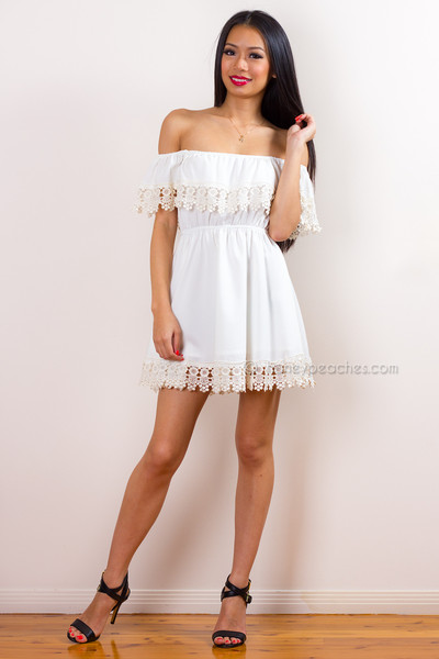 Accidentally in love dress
