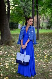 my silk fairytale,blogger,jacket,dress,bag,jewels