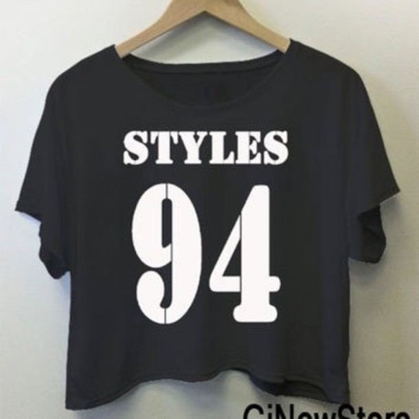 blouse black crop top harry styles harry styles shirt