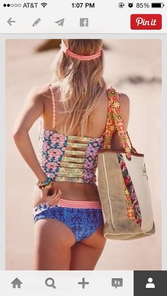swimwear style