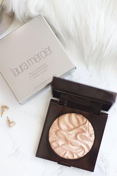 make-up laura mercier bronzer face makeup illuminator