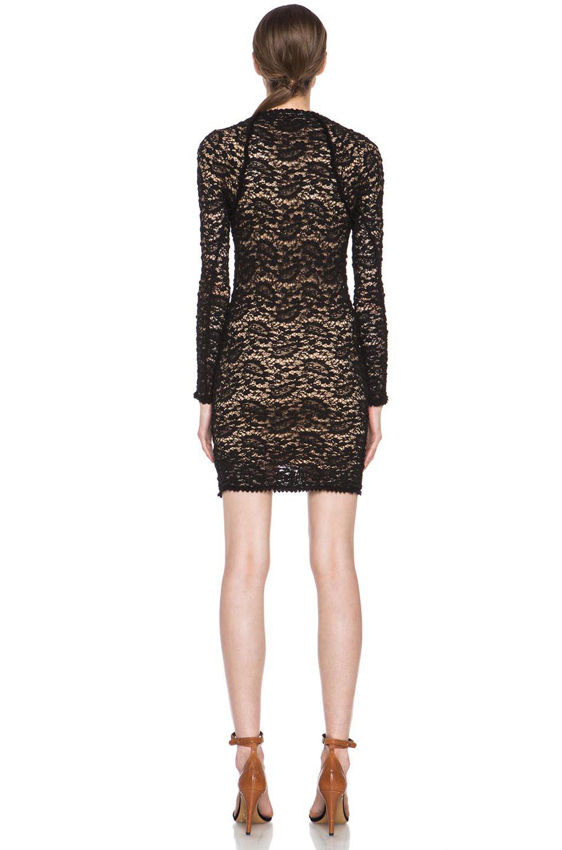 Etoile Isabel Marant|Yucca Dress in Black