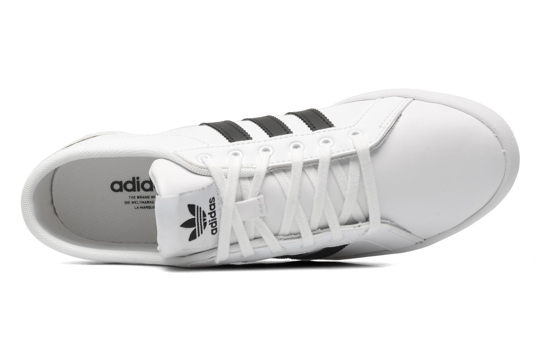 Adria Ps 3S W Adidas Originals (Blanc) : livraison gratuite de vos Baskets Adria Ps 3S W Adidas Originals chez Sarenza