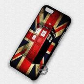 phone cover,movies,movie,doctor who,tardis,union jack,iphone case,iphone cover,iphone 6 case,iphone 5 case,iphone 4 case,iphone 5s,iphone 6 plus,iphone 5c,iphone 7 case,iphone 7 plus