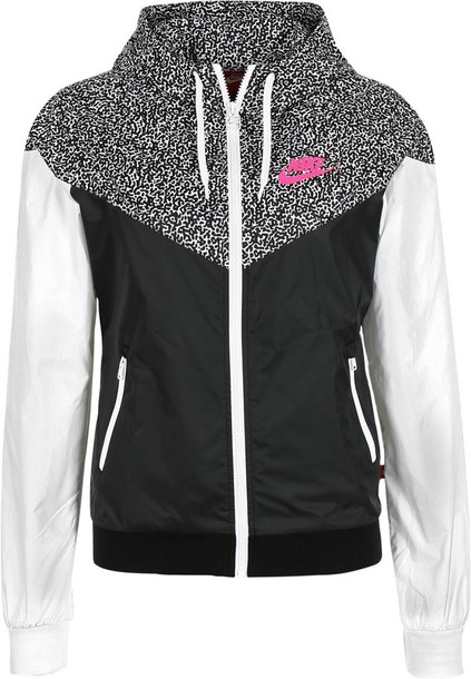 jacket nike windbreaker ladies