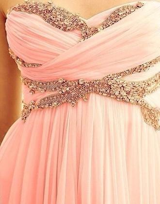 pink dress pink sequin dress beaded beaded dress