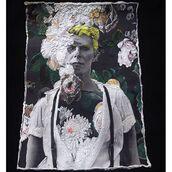 t-shirt,david bowie t-shirts,david bowie tribute,the thin white duke,the white duke,quortshirts,David Bowie