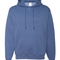 Blank light purple hoodie - basic tees shop