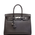 Hermes 35Cm Graphite Togo Birkin by Heritage Auctions Special Collection - Moda Operandi