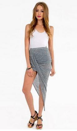 Tara Skirt