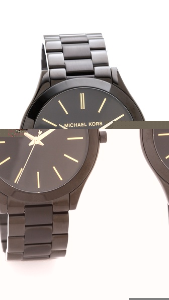 Michael Kors Slim Runway Watch | SHOPBOP
