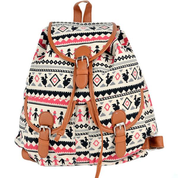 OM Boho Backback | Outfit Made