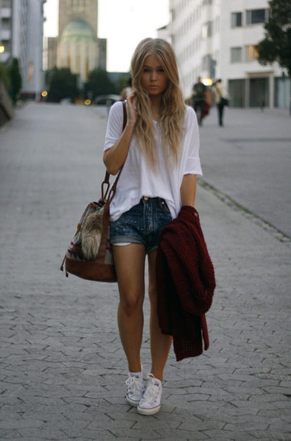 Как модно сейчас одеваться девушкам фото