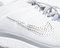Custom nike free run swarovski crystal shoes, custom white nike shoes, bling nike shoes, nike free swarovski, nike free run with crystals