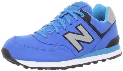 Amazon.com: New Balance Men's ML574 Windbreaker Fashion Sneaker: Shoes