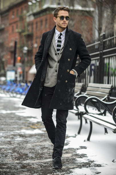 i am galla blogger tie mens coat mens suit winter outfits date outfit