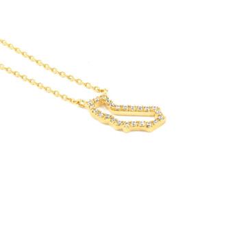 california jewels gold cali anarchy street gold necklace necklace california dream multi diamond pendant necklace