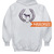 Dog Hoodie Unisex Adult Size S to 3XL | Dog Hoodie