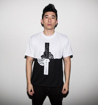 streetwear streetstyle street goth mens t-shirt urban menswear shirt