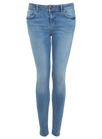 Bleach Super Skinny Jean - View All  - New In  - Miss Selfridge