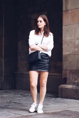 moderosa skirt shoes bag jewels