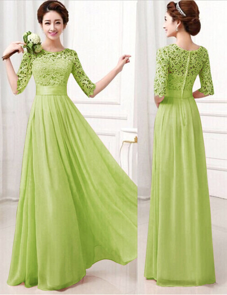 by evening dress from china