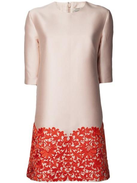 dress stella mccartney shift dress