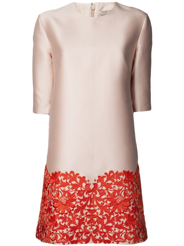 dress stella mccartney shift dress