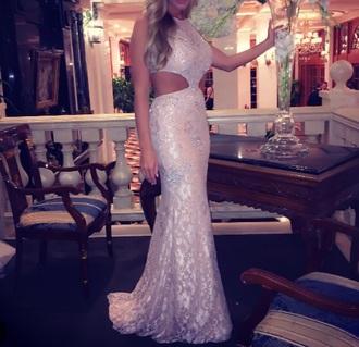dress gown sequin dress