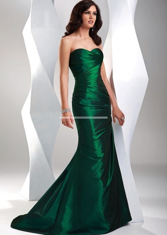 dress emerald green prom dress long prom dress green prom dress green dress
