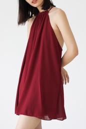 dress,bare with me dress
