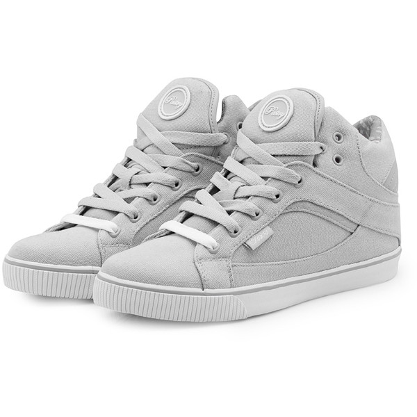 Pastry sneakers sire classic grey