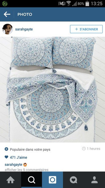 home accessory clothes bedding bedroom accessories white dress blue dress home decor bedroom instagram