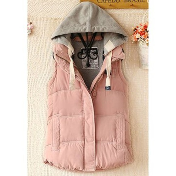 vest fashion dress clothes