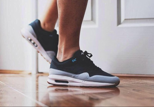 shoes air max lunar1 id