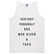 Destroy yourself luke hemming tanktop - basic tees shop