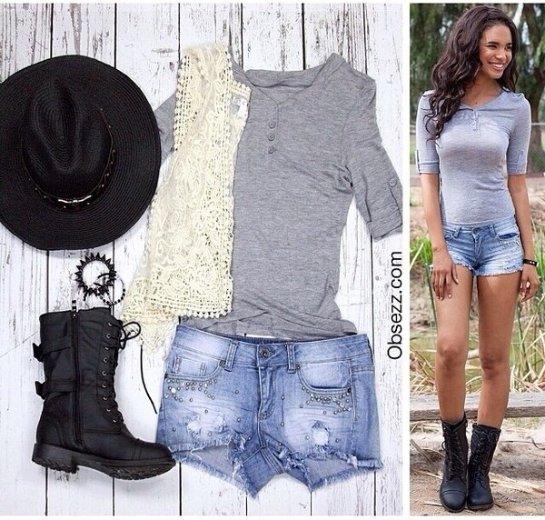 shirt grey t-shirt tank top grey black summer top shoes