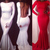 Women's New Celeb Style Maxi Dress Backless Party Evening Bodycon Ladies Long Dress - iNDULGE in Fashion, LLC